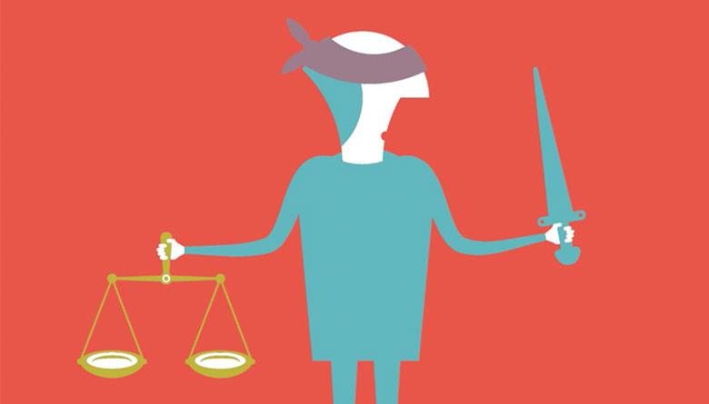 La otra justicia: percepcióndel sistema de justicia penal