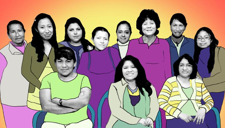 Lo que sí podemos hacer:Trabajadoras del hogar: invisibles e indispensables a la vez