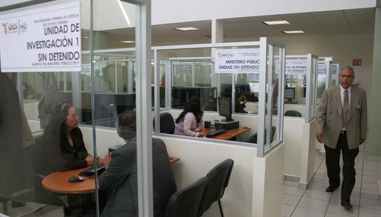 Combatir la impunidad: el futuro del Ministerio Público*