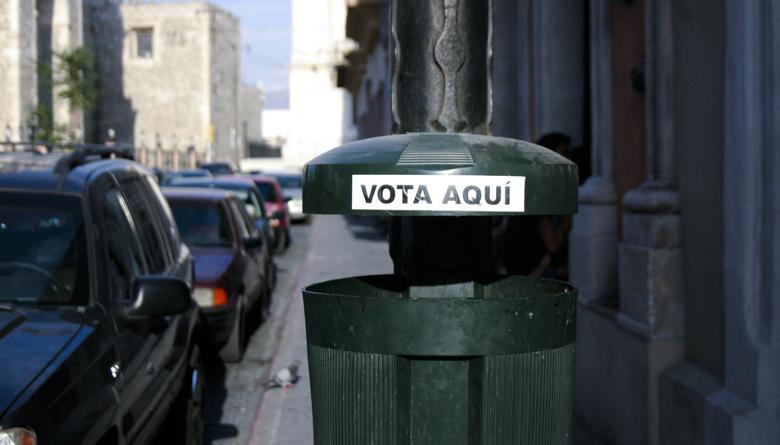 El infierno electoral mexiquense