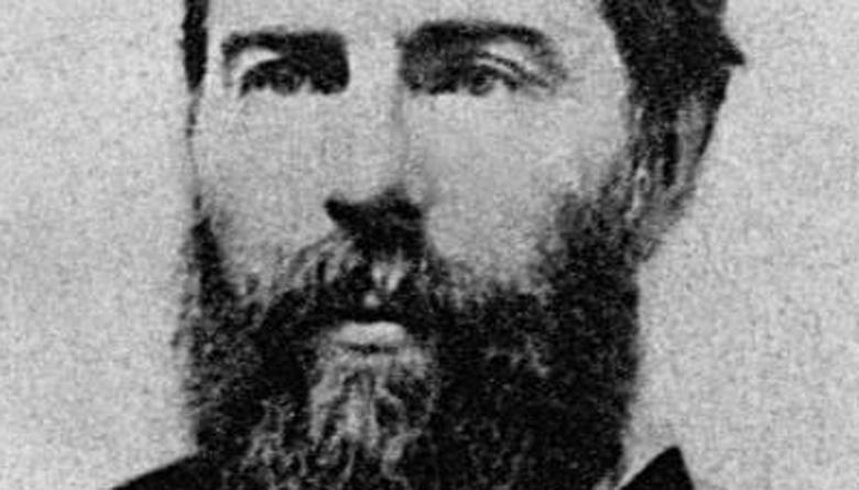 Melville en Jerusalén