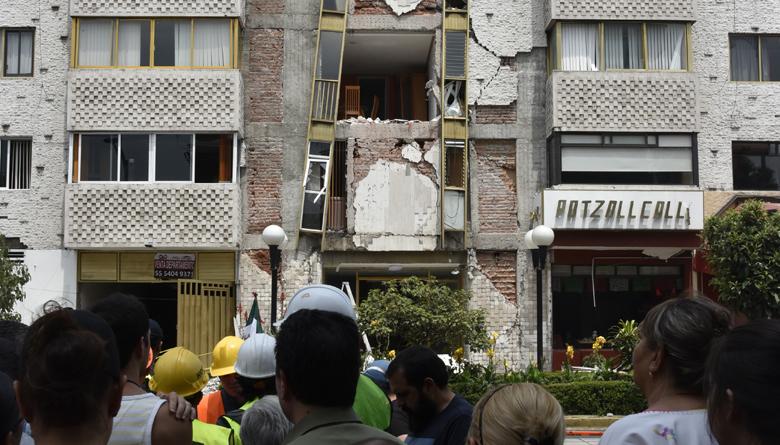 Reducir la corrupción en el sector de la construcción y en la industria inmobiliaria en la Ciudad de México salvaría vidas humanas ante un nuevo sismo
